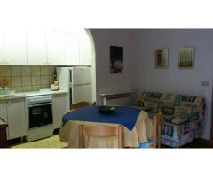 Affitto bilocale arredato sulle alture di Albenga (Sv)