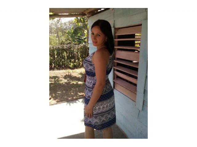 Deuny 31 anni Cubana