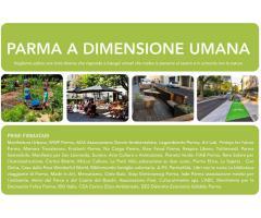 Cerchiamo sostenitori per Parma a Dimensione Umana