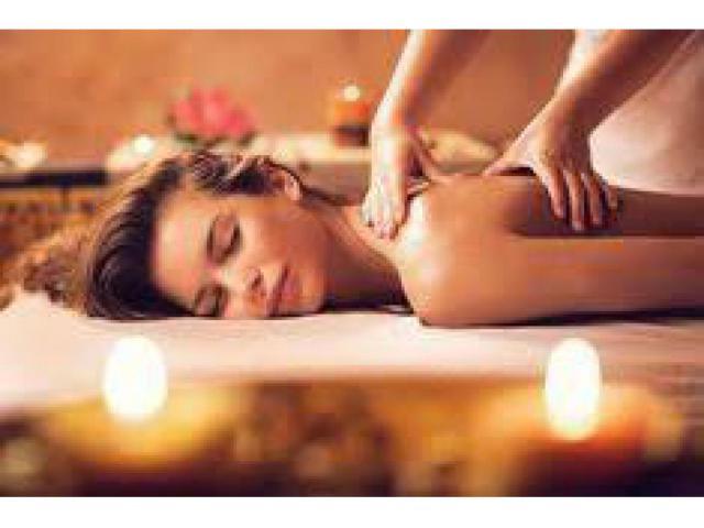 Massaggio Corpo Totale