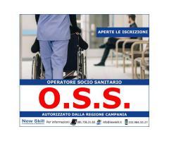 Corso OSS alla New Skill