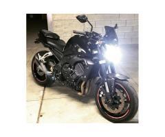 Yamaha FZ1 - 1000cc