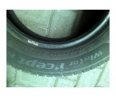 GOMME INVERNALI 175/70/14 HANKOOK''88T'