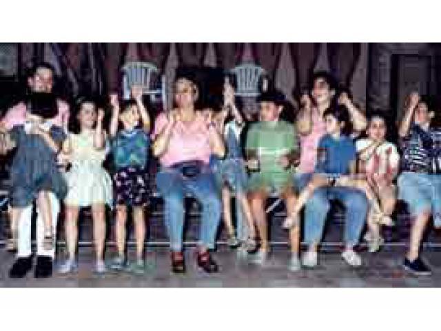 Animatori,educatori,ass.infanzia per animazione baby e mini club