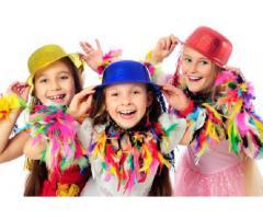 feste per bambini animazione bambini compleanni conselve