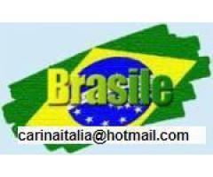 TRADUZIONI GIURATE E NON - PORTOGHESE DEL BRASILE / BRASILIANO