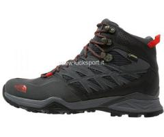 Scarpe da escusionismo The North Face Hedgehog  Hike Mid Gtx n.44 nuove