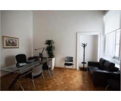 Roma, Via Veneto, stanza arredata in Business Center, servizi inclusi