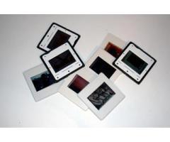 Scansione di Foto,Diapositive e Negativi su Dvd