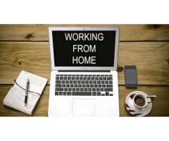 Lavoro commerciale part-time anche da casa