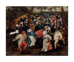 corso storia dell'arte: i fiamminghi