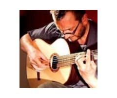 Lezioni di chitarra per tutti