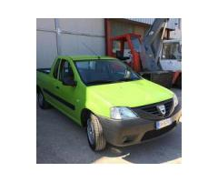 Vendesi autocarro pick-up Dacia