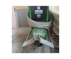 Vendesi gruppo elettrogeno Green Power