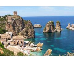 Vacanze Maggio e Ponte del 2 Giugno 2016 a Scopello in Sicilia
