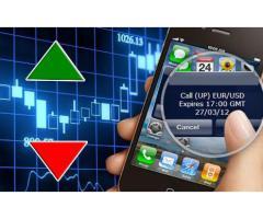 Trader Opzioni binarie a contratto