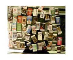 biglietti bus - schede telefoniche