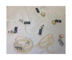 Vendita fallimentare gioielleria e orologeria