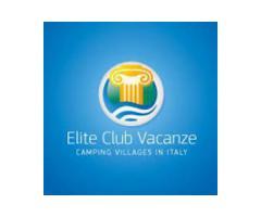 Animatori fitness musicale e ballerini gruppo Elite Club Vacanze