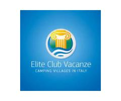Figure turistiche Elite Club Vacanze