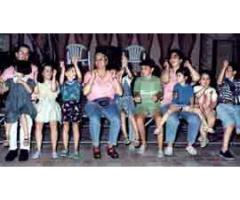 Ricerchiamo amanti dei bambini per animazione miniclub babyclub in strutture turistiche