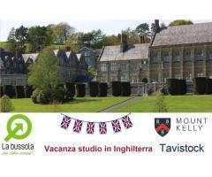 Vacanza studio a Tavistock in Inghilterra al Kelly College