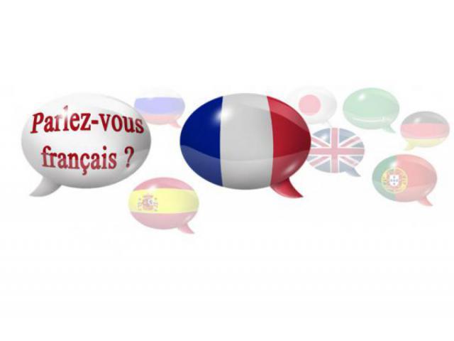 Corso di francese livello intermedio
