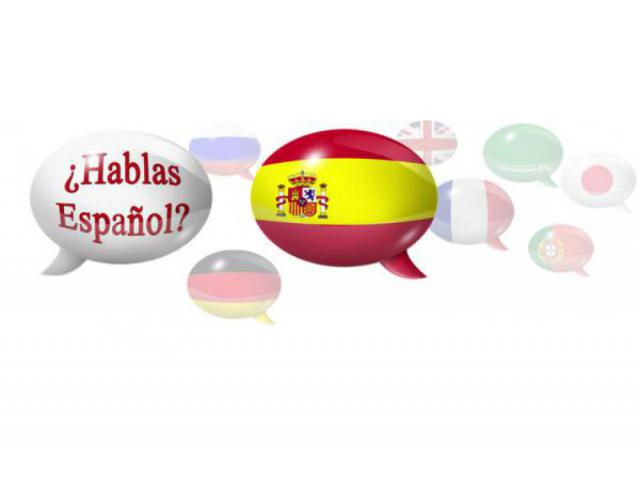 Corso di spagnolo livello elementare