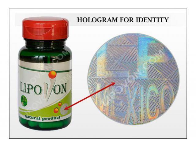 Lipovon - Il miglior prodotto di perdita di peso!