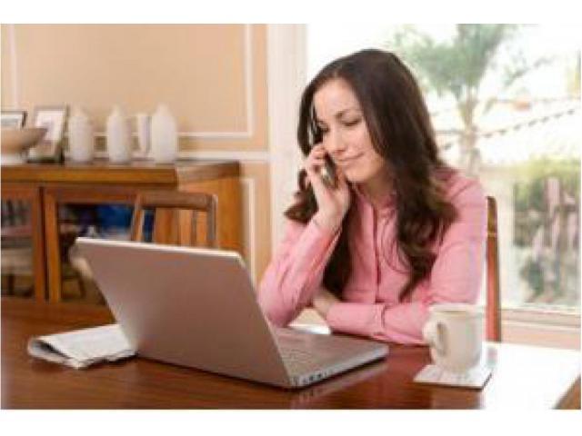 Lavora come consulente anche da casa in autonomia!