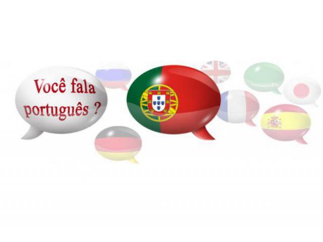 Corsi di portoghese