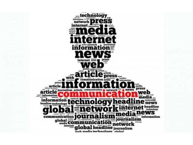 Comunika Master in Giornalismo + Stage - borse di studio