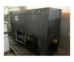 Vendesi elettrocompressori Atlas Copco