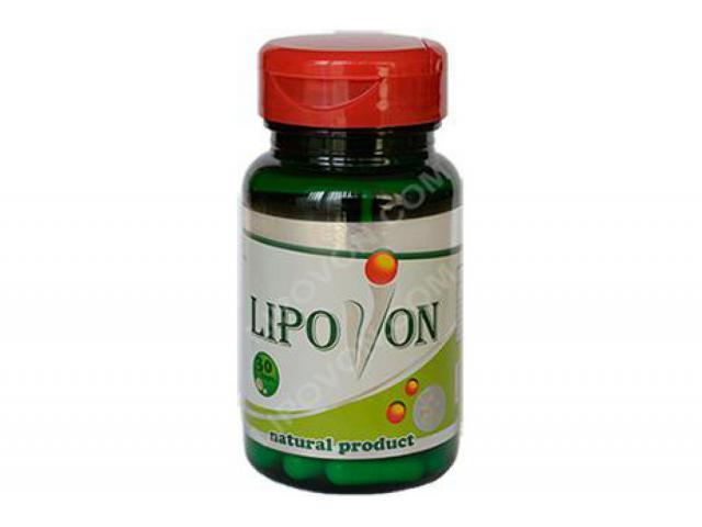 Perdere peso velocemente e facilmente con Lipovon!