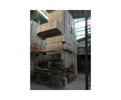 Vendesi impianto di essiccazione Siti