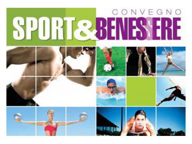 Settore Sport benessere