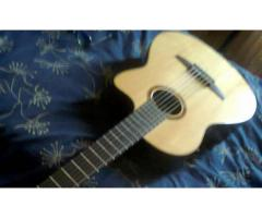 Lezioni di chitarra a domicilio