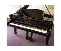 Steinway & Sons A-188 (pianoforte a coda)