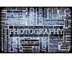 Lavorare con la Fotografia in Italia e all'estero