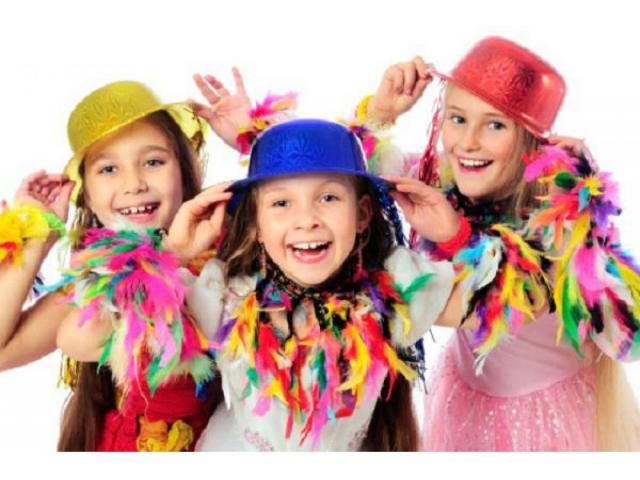feste bambini carnevale Campodarsego