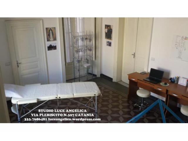 Studio Salute e Guarigione psicofisica operativi su Catania.
