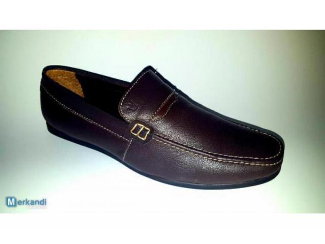 Stock scarpe uomo 13.80 EUr al paio