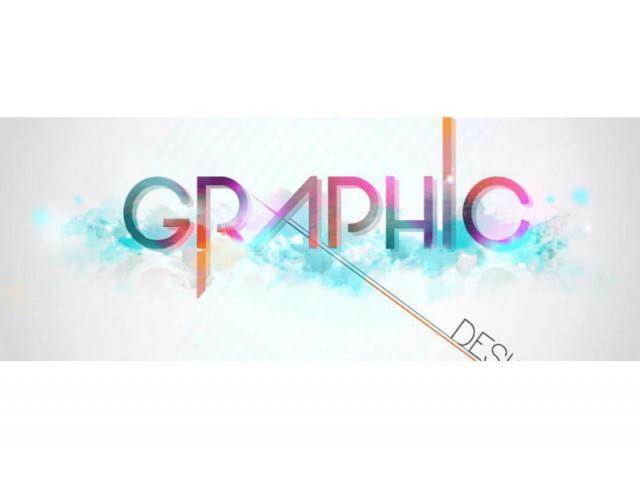 Loghi e grafica professionale per tutti.
