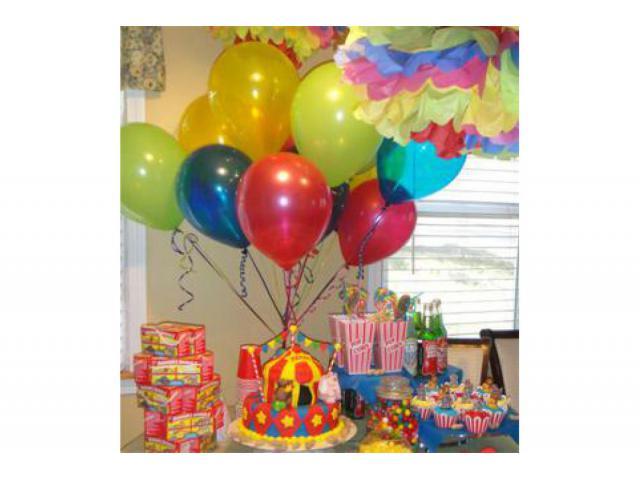 Animandia, materiale per feste, party,eventi,animazione,spettacoli