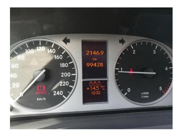 Mercedes Classe B200 cdi Sport