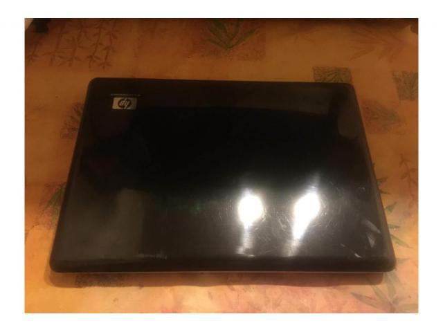 Notebook PC HP Pavilion DV5-1205EO Usato