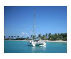 Caraibi in barca a vela offerte inverno Febbraio/Marzo