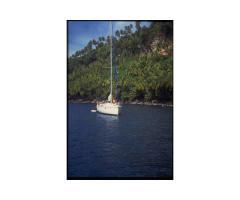 Caraibi in barca a vela Pasqua 2018