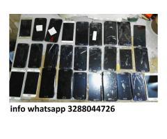 Lcd completi samsung s3 s4 s5 s6 iphone 4 5 6 lumia lg altri