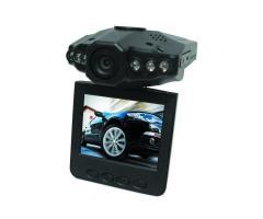 Telecamera in HD per Auto contro le Truffe Assicurative